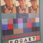 Saw great piece of art by @RedHouseGallery in Harrogate this week. @HumphreyBogart http://t.co/3usL5mJWV3