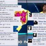 #SomosTodosMaju! Racismo é abominável, crime! http://t.co/kr24fhggx0