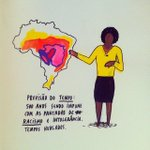 #SomosTodosMajuCoutinho: Designer cria arte dedicada à jornalista, vítima de racismo. http://t.co/GidojFRrnS http://t.co/JESRJLimwd