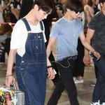 SHINee キー&テミン、SMTOWNコンサートのため日本へ(4日、金浦空港) http://t.co/iEMCO2PsqW