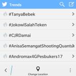 "Genjot lagi #JokowiSalahTeken ""@ypaonganan: urutan kedua.... #JokowiSalahTeken lanjutkeun..!! http://t.co/TukilV8Ix6"""