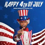 Hope everyone has a happy and safe 4th of July! ???? http://t.co/r9SQWgF73o
