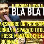 No, non è Renzi, è un fotomontaggio ... infatti la lingua non è verde! http://t.co/4Y0IEZ0KSt