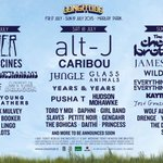 We're giving away WEEKEND TICKETS to #Longitude. Simply Follow & RT to enter! #TodayFM http://t.co/E6I1BsDpoB