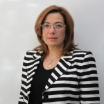María Luisa Escrich, jueza que mandó allanar la casa de quien denunció la filtración de los certificados SSL de MSA. http://t.co/yDYkM4nQt7