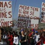 Decís No a la violencia y sos el primero en llamarla.. Por esto mismo te odio Chileno Traidor! #VamosVamosArgentina http://t.co/DEv6VuPYmH