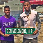 McLemore Has Childhood Street Named After Him Read » http://t.co/3yK9xZXfLT http://t.co/L9LO0Aokyx