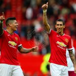 Good luck to @MarcosRojo5 and Angel Di Maria in tonights Copa America final. Argentina take on Chile at 21:00 BST. http://t.co/RijE5SQ8jL