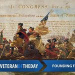 #VeteranOfTheDay founding fathers and those who fought for independence #IndependenceDay #FourthofJuly http://t.co/bPz7jrOz3h