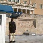 NAI ou OXI? La Grèce aux urnes pour un référendum aux implications multiples @oduperry #AFP http://t.co/FvirxUV3BH http://t.co/IeYMdSFu0s