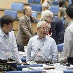 【世界遺産登録問題】決着一転…韓国、土壇場で「強制労働」に固執か 「軍艦島」をナチス収容所と比較も - 産経ニュース http://t.co/59U3t9Zj6l @Sankei_newsさんから http://t.co/a01OYU9ZwB