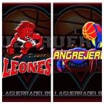 #BSN (EN VIVO/7PM-Juego 4 Semifinal): Cangrejeros de Santurce @ Leones de Ponce: http://t.co/60Ghp6lLtF (2-1 PON) http://t.co/7o1Bpgs0HW