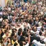 Aécio, FHC, Alckmin e outras lideranças nacionais chegam para convenção -> #OposicaoAFavorDoBrasil http://t.co/Cr7OaClolf