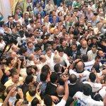@AecioNeves, FHC, @geraldoalckmin_ e outras lideranças nacionais chegam para convenção #OposicaoAFavorDoBrasil http://t.co/13EBJOuMaB