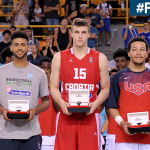 #FIBAU19 All-Star Five, presented by @Tissot: @FurkanKorkmazFK @TDorsey_1 @MarkoArapovic @JBcrossover5 @thereal_HG3 http://t.co/aOHHODSRf8