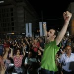 Financial chaos looms after Greeks reject bailout with resounding Oxi vote: http://t.co/xINVmp52IU http://t.co/iPh3xNhspB