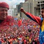 """La Patria para nosotros no es solo Venezuela,para nosotros Venezuela es como el corazón de la Patria"""" ChAVEZ 2006 http://t.co/QmMKATNxWl"""