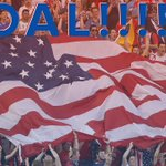 Never fear, the #USA is here! What a quick response to Japans score with a gorgeous goal off a set piece #USAvJPN http://t.co/0ahduB8jOg
