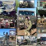 """Вашему вниманию 4-5 части """"Рос. бронетехники в войне на Донбассе"""" - о лёгкой бронетехнике http://t.co/4bXmlvTFsf http://t.co/muXu8mpiXr"""