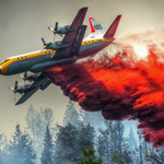 There's an Instagram account celebrating wildfire fighters and it is amazing http://t.co/BC8q7NxgWm http://t.co/1EXrHKZiz4