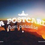 """""""@imdanielpadilla: Magsama sama tayo ngayon sa pag tweet kay @ringostarrmusic ng #PostcardsFromParadise! http://t.co/mZKz1D2o4k"""" --- 🔥"""