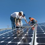 Obama wants to up the use of solar power in low-income and subsidized housing: http://t.co/mJXvo27HNb http://t.co/JWLqtMdM9O