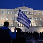 Obama & Greek PM confer ahead of bailout pitch: http://t.co/qc7YLr8MNV http://t.co/hmVdwEaRLg