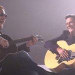 RT @tvsorrisi: L'incontro magico tra @ZuccheroSugar e @AlejandroSanz raccontato in un video esclusivo: http://t.co/E9hgs2yhYL