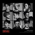Super Juniorは7月16日0時にスペシャルアルバム「Devil」の全曲音源を発売する。タイトル曲「Devil」をはじめ、様々なジャンルの10曲を収録。 http://t.co/0mmtlmnG7T