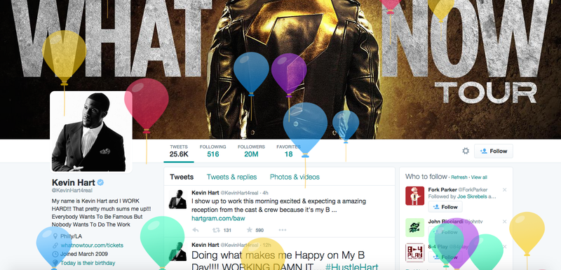 Twitter wants to know your birthday so it can send you balloons and ads http://t.co/5xKPUABMea http://t.co/3Vnposk60P