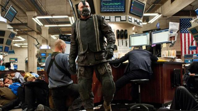 It's Bane. Bane has taken over #NYSE. http://t.co/JzjaIj4tXX
