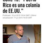 RT @Guaitafran: Dicho y hecho @Calle13Oficial! De nuevo, nuestras disculpas por descontextualizar. Seguimos aprendiendo! http://t.co/2cD7nv…