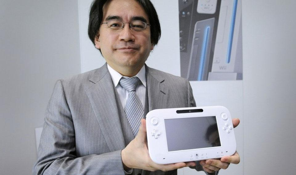 "RIP. Sorry to hear Nintendo chief Satoru Iwata dies http://t.co/uzjDM5biBX http://t.co/k2QCrFMHG2"""