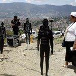 ¿Quiénes pueden estar enterrados en el vertedero de Medellín? http://t.co/m6QC3qU7xR http://t.co/AGskqlpNjF