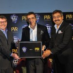 PVR has announced plans to install Dolby Atmos in 50 of its cinema screens across the country over the next 2 years.