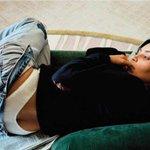 Chillin #VogueSpain #KimNoFilter http://t.co/3XCCsIWSmx