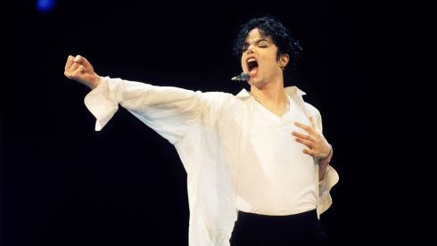 Michael Jackson wanted to play Jar Jar Binks in