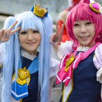 Anime fans! Anime Convention coming to #Vancouver August 14-16 http://t.co/n3tBS3GDu6 http://t.co/HKH2nFJ9LU