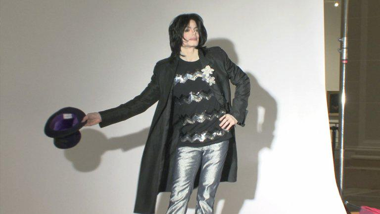 StarWars: Michael Jackson Wanted to Play Jar Jar Binks, Says Ahmed Best