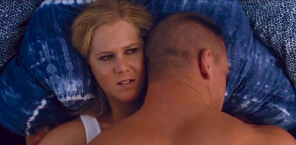 male orgasm inside of female