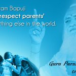 Everybody desires for happiness. TRUE happiness can be gained by helping others. #MyGuruPurnimaWith_बापूजी http://t.co/fSBRzJhAUM