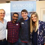 MiamiBaysideFo: RT knightfdn: .wyncode academy scholarships open doors to underserved #Miami-Dade residents … http://t.co/ogPbjv9QGd