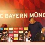 "#LTenVivo | ""Tiene poder en su juego"", dice Matthias Sammer, director deportivo del Bayern http://t.co/KqeNkxAAUg http://t.co/KaunFq1pkl"