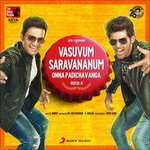 RT @ashokparwani: Vasuvum Saravananum Onna Padichavanga (Original Motion Picture Soundtrack) by D. Imman https://t.co/NlORAyiJmE