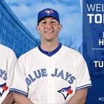 RT to welcome Troy Tulowitzki and @LaTroyHawkins32 to Toronto! http://t.co/EWycn2nLor