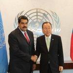#Venezuela ratificó solicitud de Buen Oficiante para resolver diferendo con Guyana http://t.co/L4vd3unF9M http://t.co/3RtY97gISq