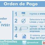 El #IVSS diseña nuevos post y tutoriales para facilitar tus trámites #IvssSimplificaTrámites Síguenos @c_rotondaro http://t.co/4GAZy54YAn