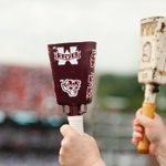 The BEST Gameday Tradition: Mississippi State. #WeRingTrue http://t.co/miDs2MY2Ix @247Sports http://t.co/XSHx57SwZ6