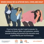 What if youre at home today during the #MMShakeDrill at 10:30 AM? Check out http://t.co/6Yfvrf9sC0 for more details. http://t.co/oAadBIe3zp