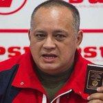 Diosdado Cabello: Sería un error decir que nunca volvería a surgir un liderazgo como el de Hugo Chávez en la Fanb. http://t.co/Gzo0mlfzWX